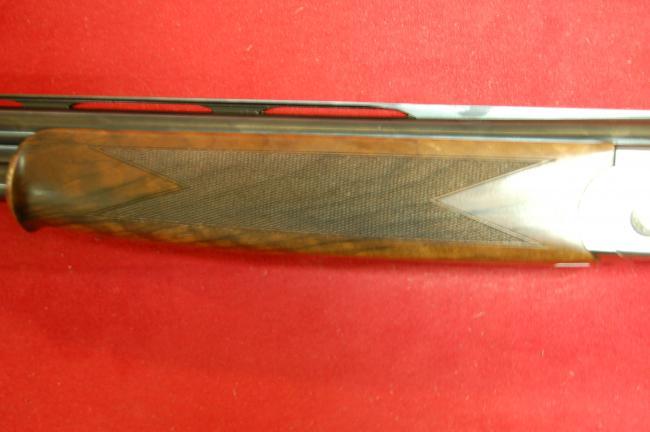 Beretta - 687 Silver Pigeon III Sporting Combo
