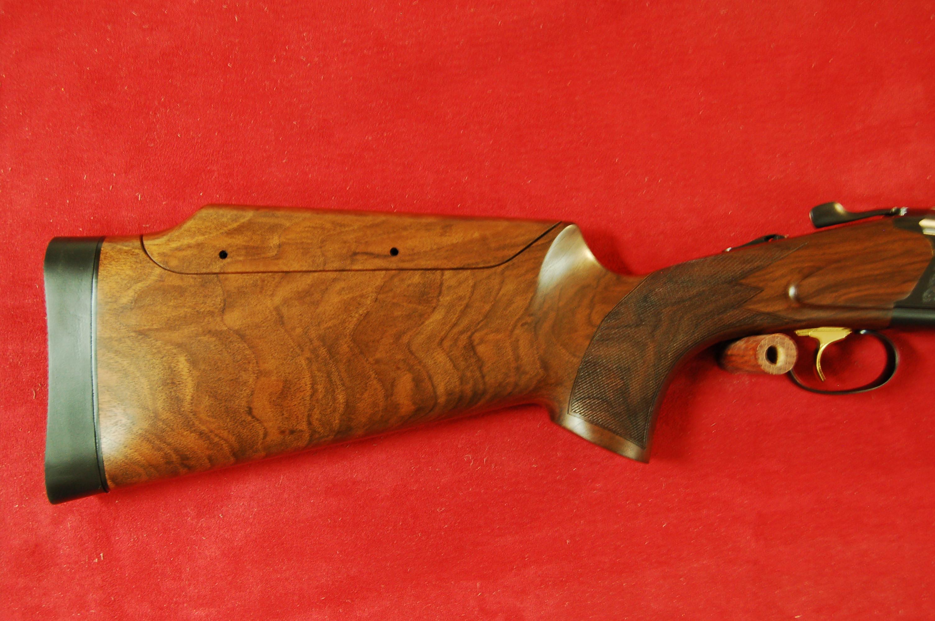 Fabarm – Axis Trap Unsingle Combo – Hi-Grade Shooters Supply